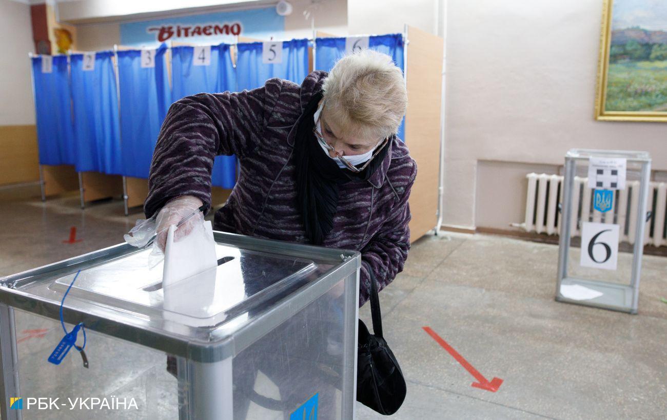 Чат-бот або застосунок: поліція розповіла, як повідомити про порушення на виборах