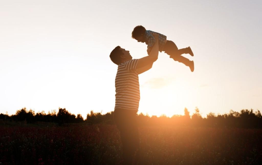 День батька в Україні в 2021 році: коли і як будемо відзначати