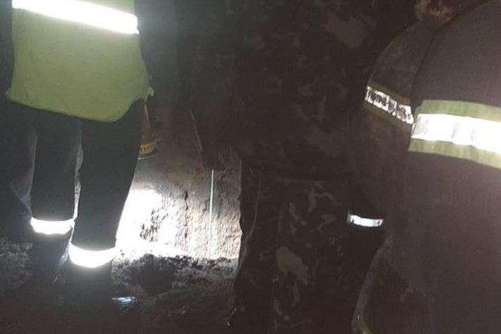 На Одещині жінка провалилася до колодязя і вижила