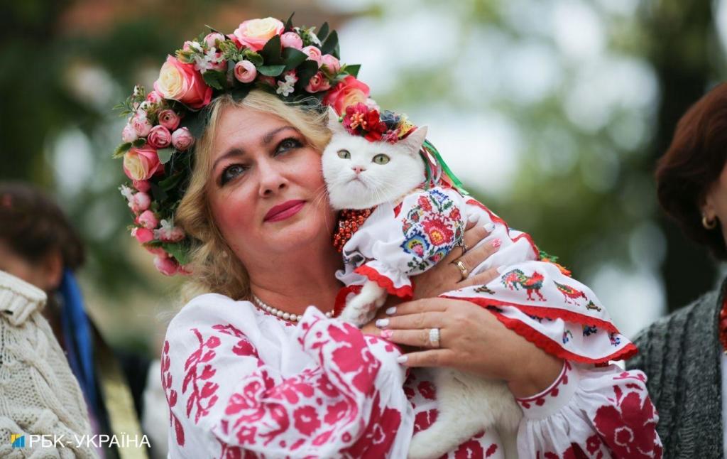 День вышиванки в Украине 2021: когда и как отмечаем