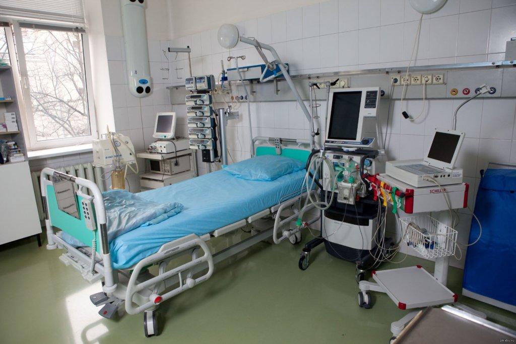 Лікарні заповнені на 90%: одна з областей України знаходиться на межі катастрофи