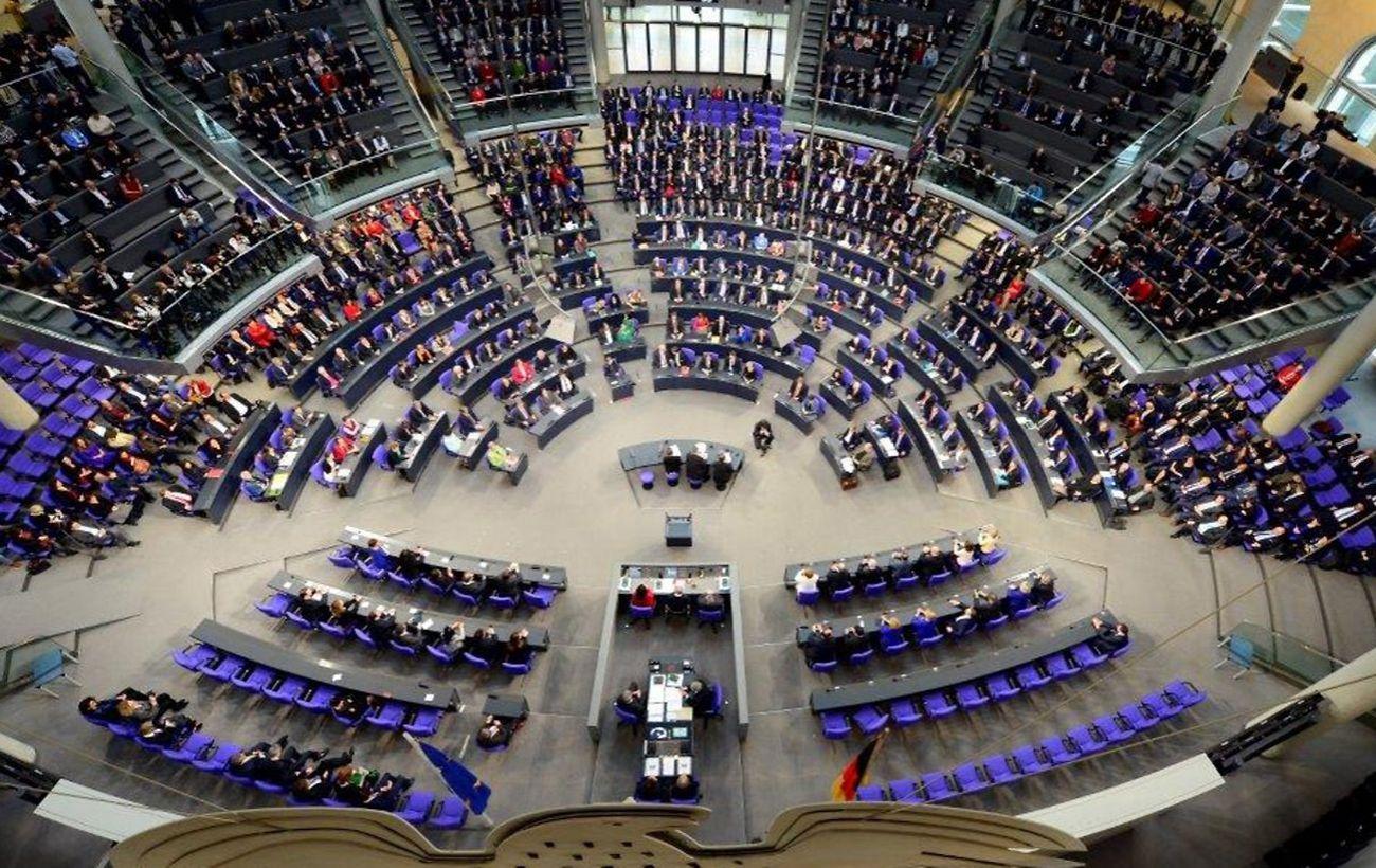 Выборы в Германии: новый Бундестаг впервые соберется 26 октября