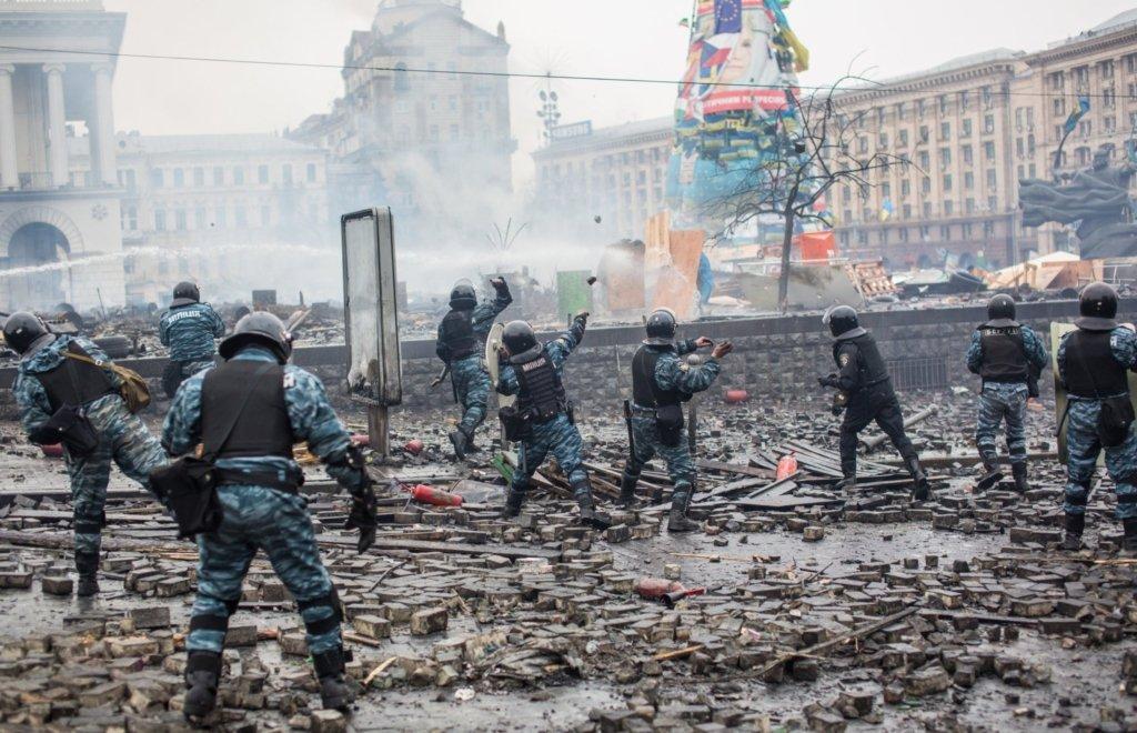 Янукович злякався: генерал пояснив, чому екс-президент втік з України