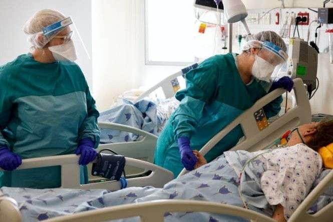 Відомий інфекціоніст озвучила нову небезпеку COVID-19 в Україні