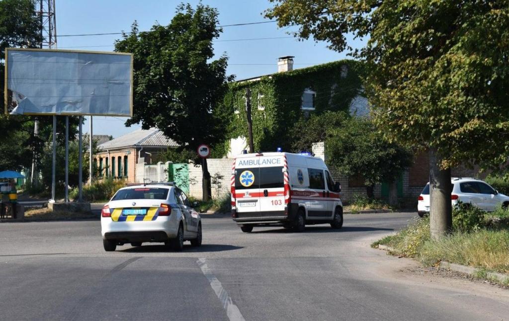 Полиция открыла производство из-за массового отравления детей в спортивном лагере на Прикарпатье