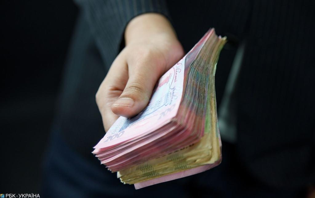 На зарплати працівників судів виділять майже 750 млн гривень: закон набрав чинності