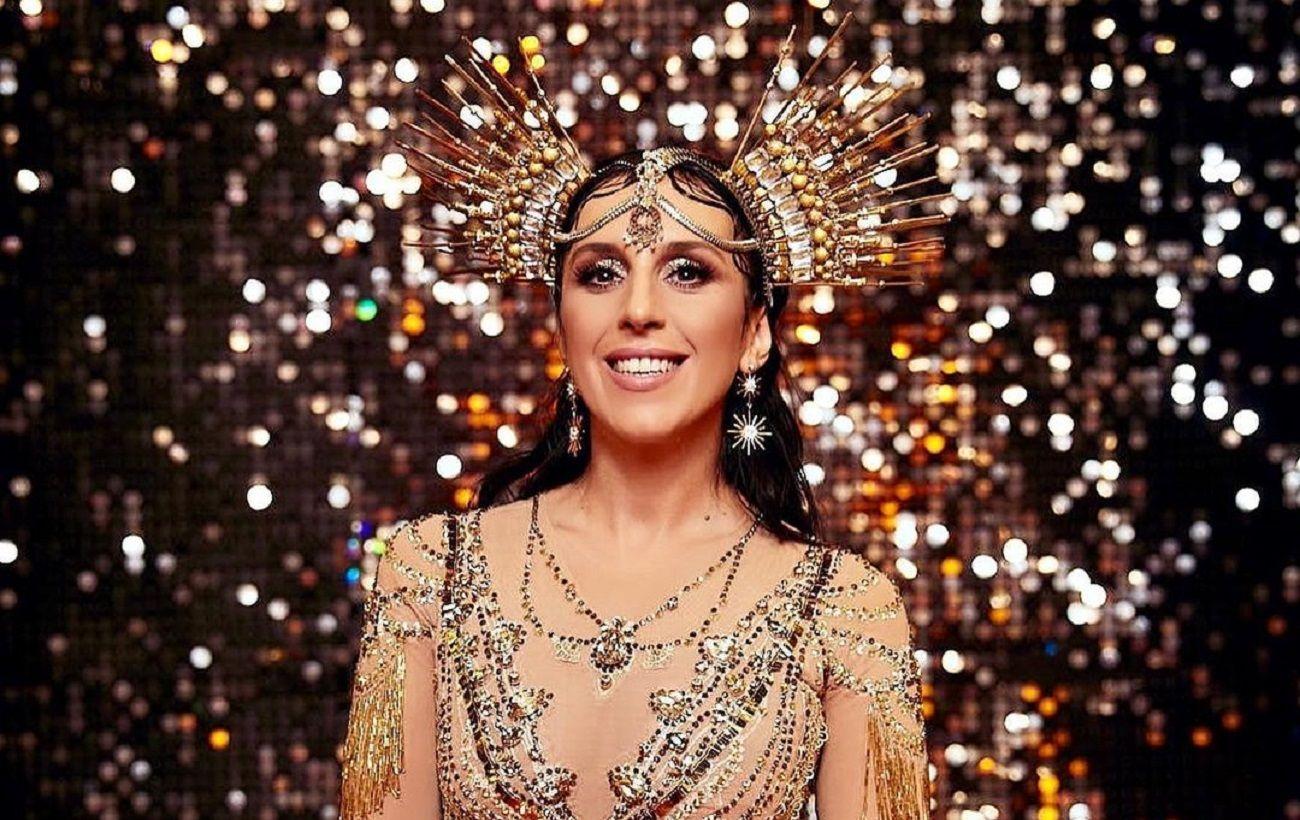 """Почала любити своє тіло: Джамала показала закулісся """"Танців з зірками"""""""