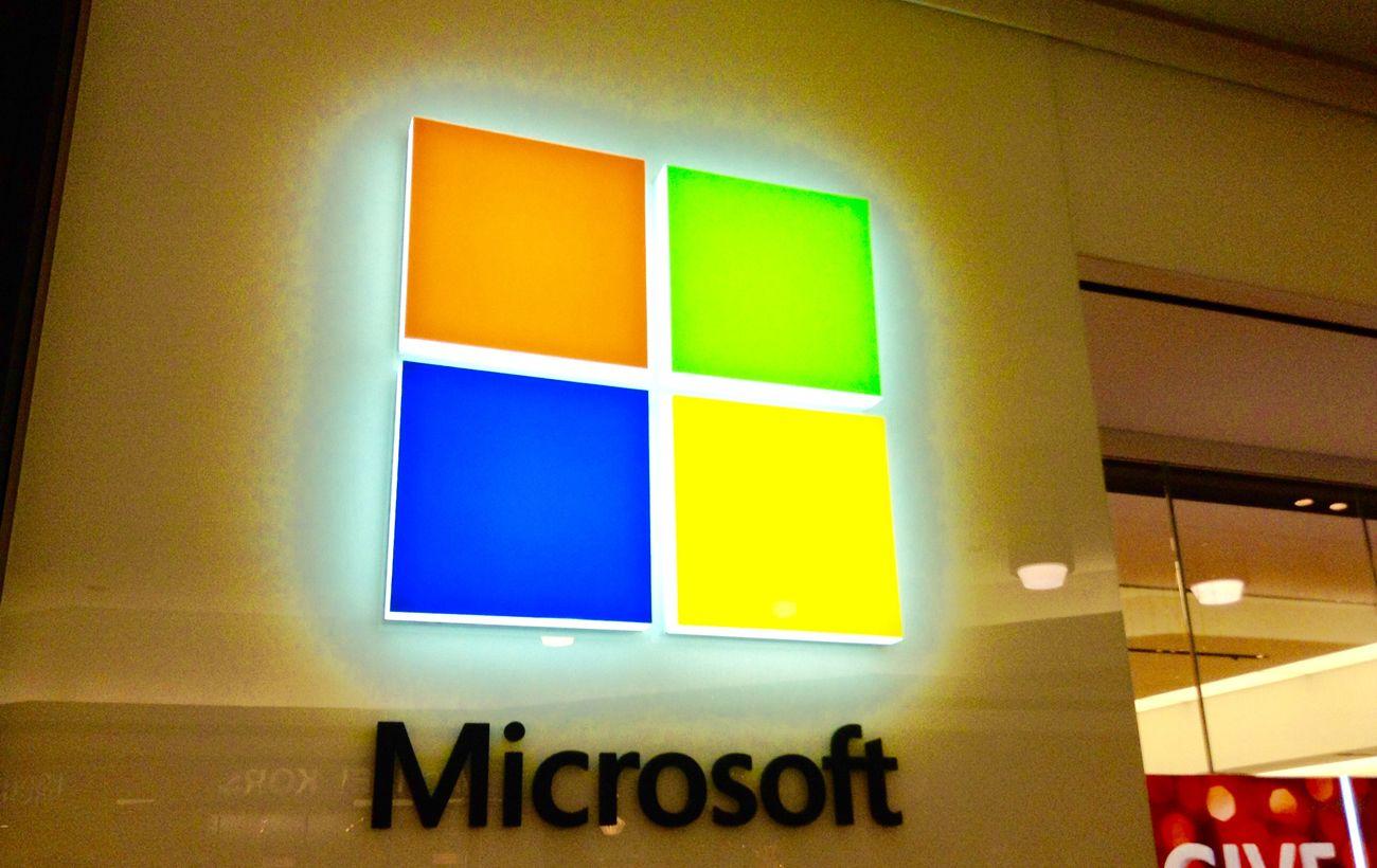 Microsoft позволит заходить в аккаунты с помощью распознавания отпечатка пальца или лицо