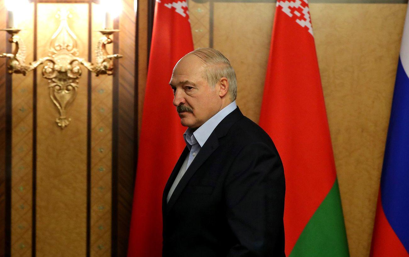 Лукашенко домовився з Путіним про озброєння на 1 млрд доларів