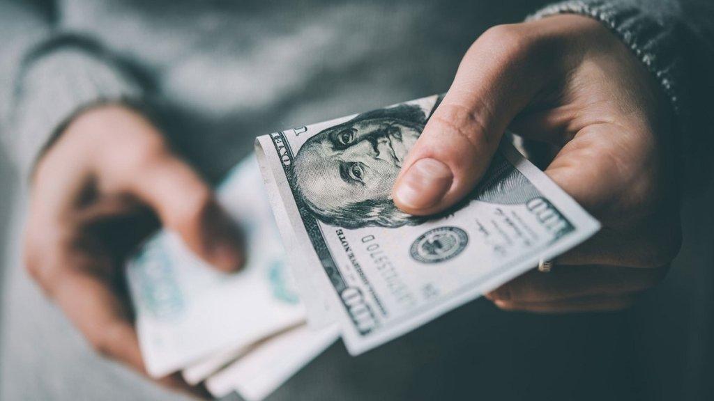 Озвучений офіційний курс гривні щодо іноземних валют