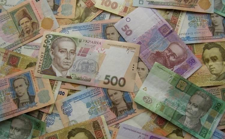 Заборгованість по зарплатах в Україні зросла до 3,4 млрд