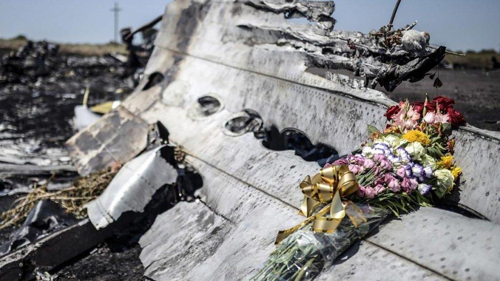 Ключевой свидетель по делу крушения Boeing на Донбассе пошел на сделку со следствием