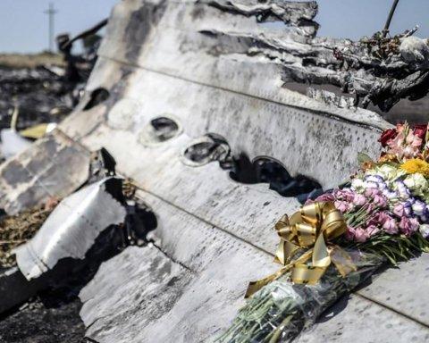 Ключовий свідок у справі катастрофи Boeing на Донбасі пішов на угоду зі слідством