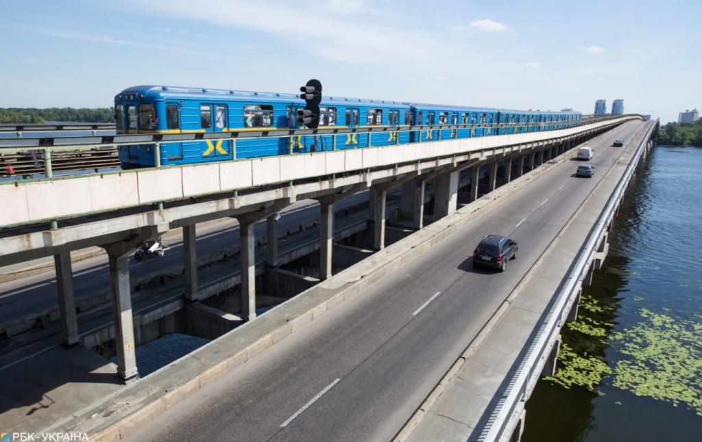 Одна из станций метро Киева изменила график: появилось предупреждение