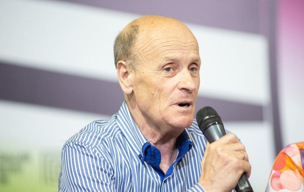 Умер гениальный украинский писатель Михаил Слабошпицкий