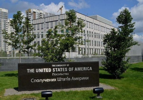 У Києві загадково загинула співробітниця посольства США: підозрюють вбивство