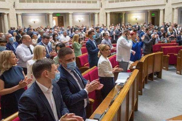 «Слуги» назвали сроки принятия бюджета-2021