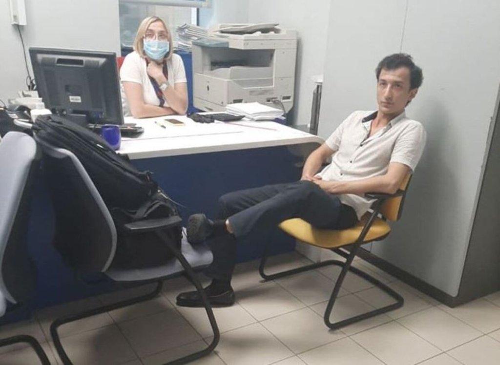 Діагноз «Олігофренія» і «підміна» заручниць: останні новини про захоплення бізнес-центру в Києві — відео