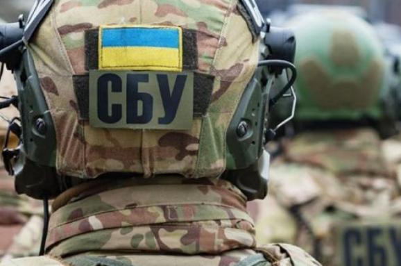 Контрабанда зброї: в Києві СБУ викрила злочинне угруповання
