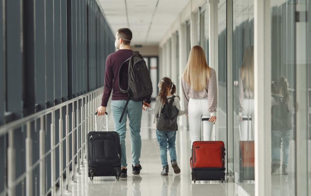 Грузия обновила правила въезда для туристов: что изменилось