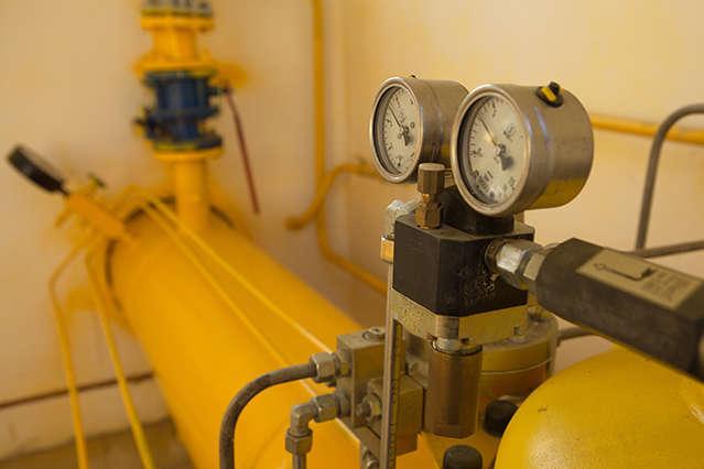 Тарифи на розподіл газу знижено: перелік регіонів