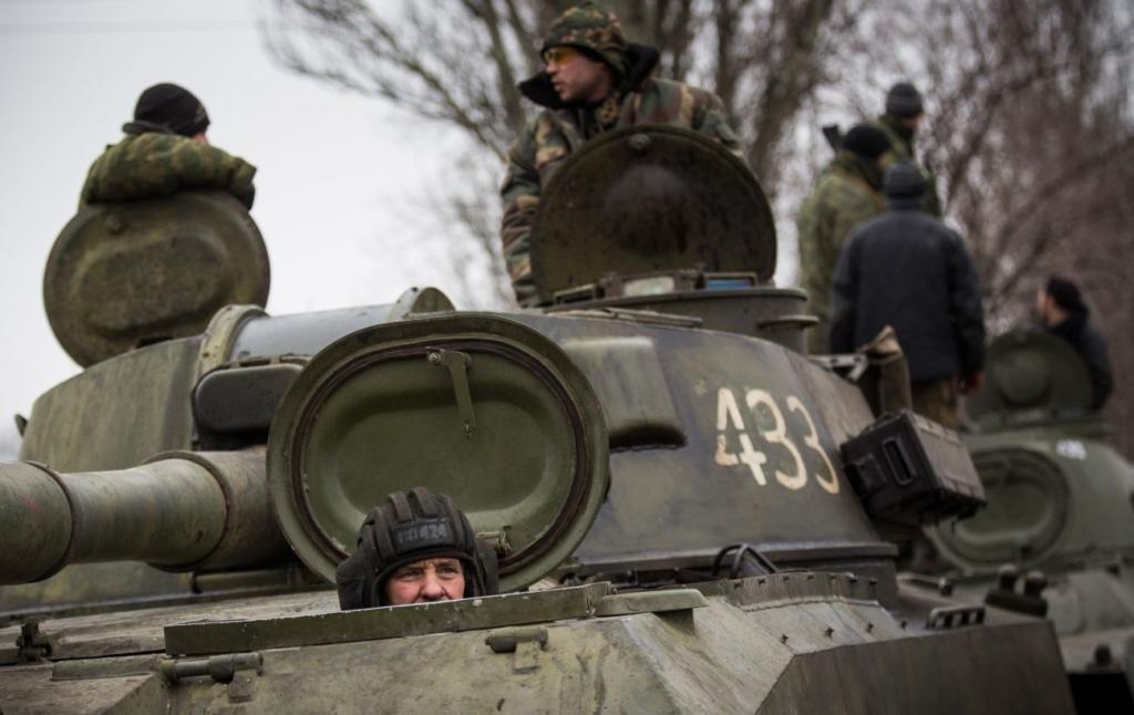 """Бойовики 9 разів порушили """"тишу"""" на Донбасі: стріляли із забороненої зброї"""
