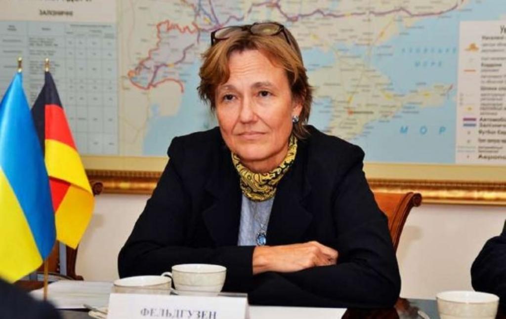 Посол ФРГ по вступлению Украины в НАТО: в альянс проблемы со странами, где есть война