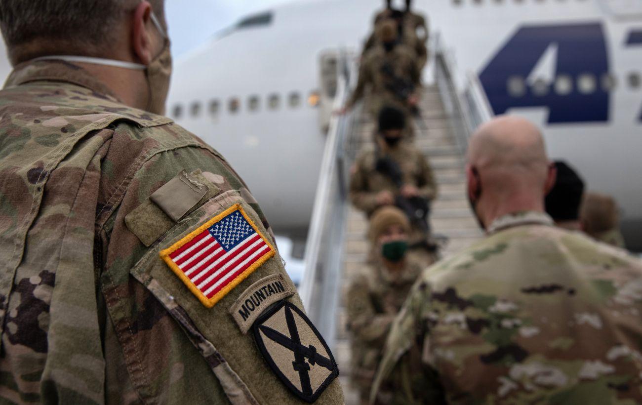 США вийшли на фінальний етап евакуації з Афганістану