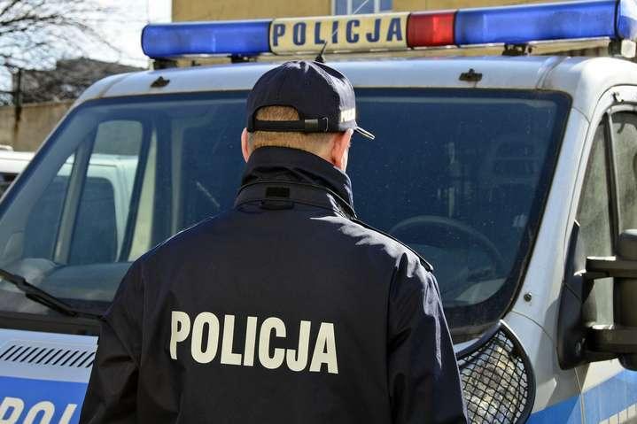 Українець, якого шукали після поранення двох студентів, здався польській поліції