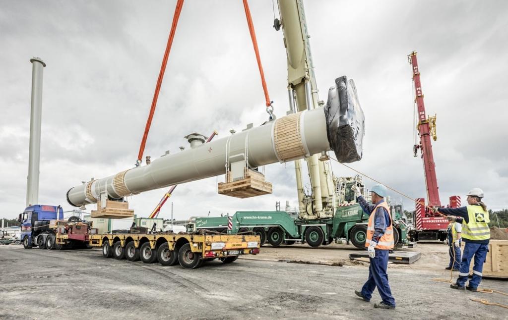 """Україна та Польща мають єдину позицію щодо газопроводу """"Північний потік-2"""", – ОП"""