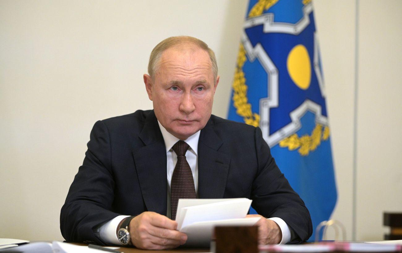 У Путина исключают контакты с Зеленским: маловероятны из-за позиции Киева