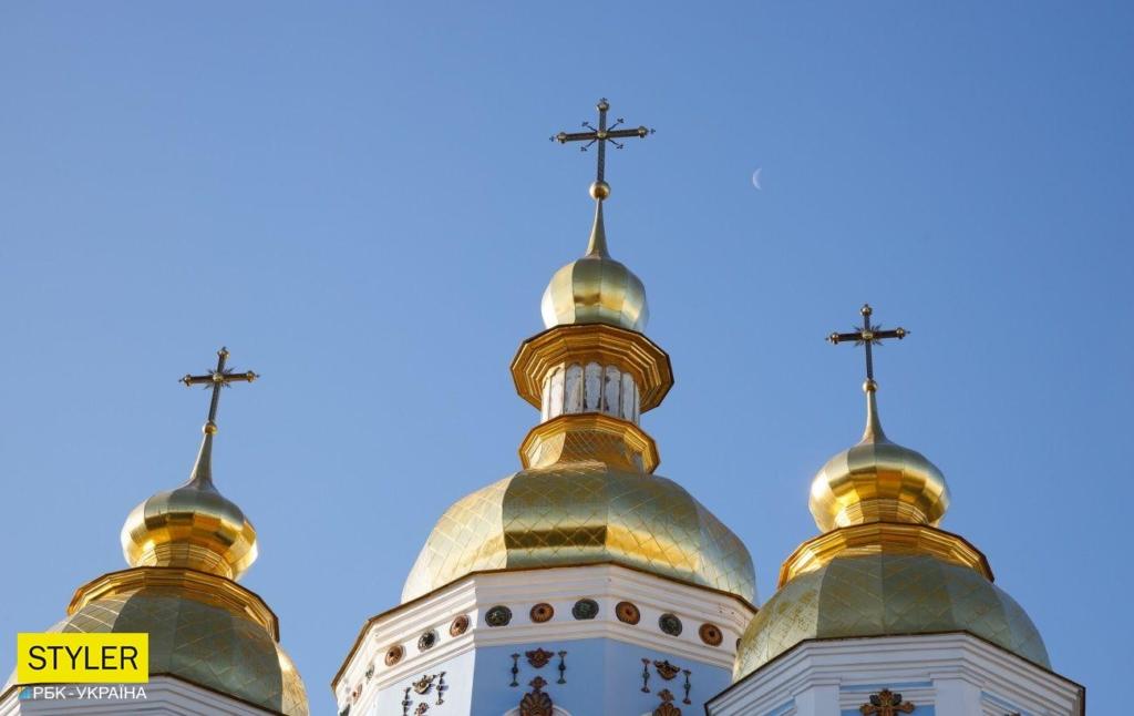Одна из девушек извинилась за распитие алкоголя и курение в Киевской Церкви: это была глупость