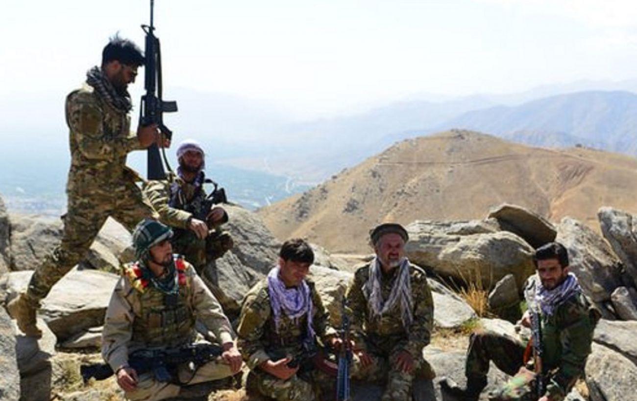 В Афганистане идут ожесточенные бои за Панджшер: талибы и повстанцы заявляют об успехах