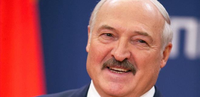 Лукашенко планує втечу в Росію