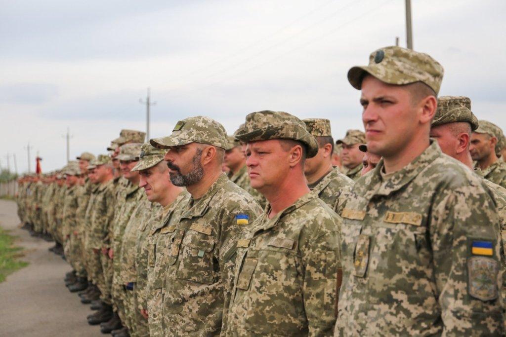 В Україні проводяться навчання спільно з британськими військовими – фото