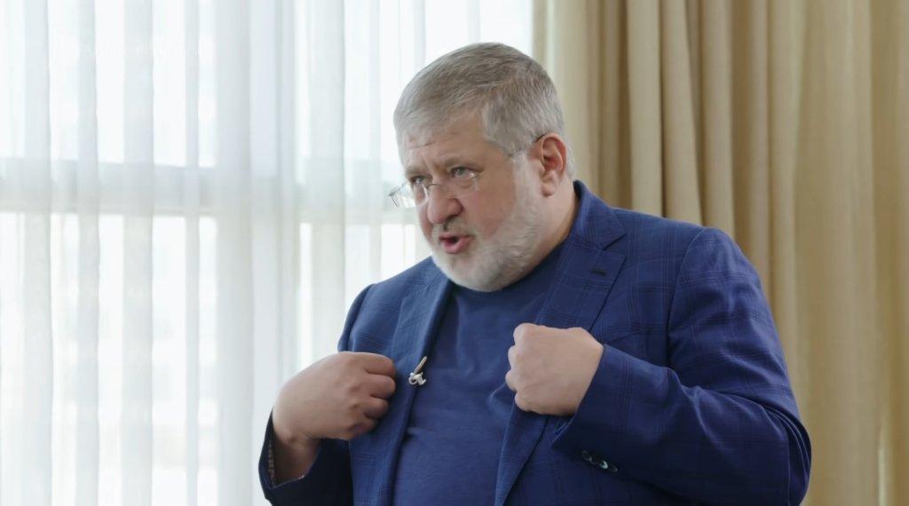США звинуватили Коломойського у відмиванні грошей «Приватбанку»