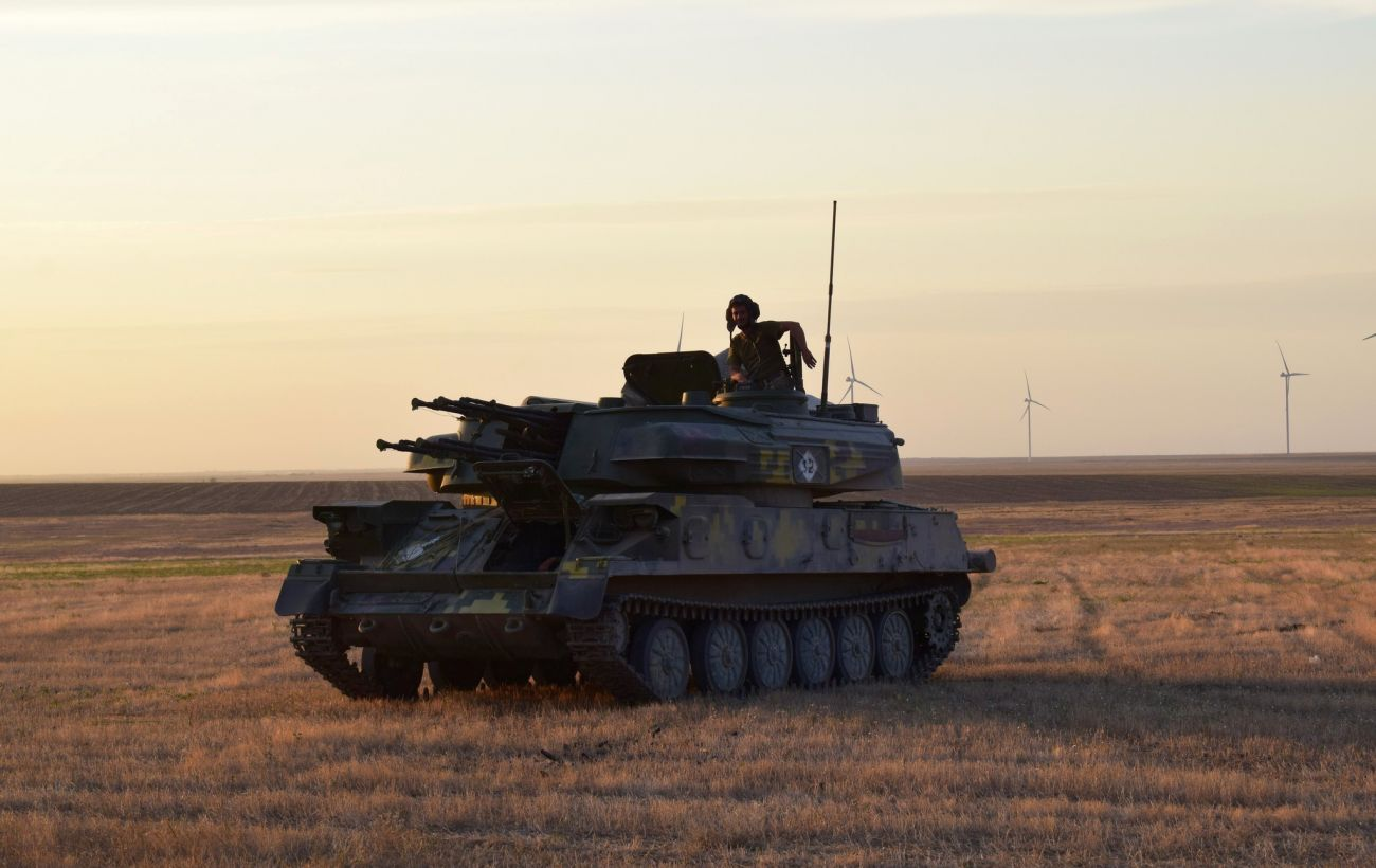 На Донбасі значно зросла інтенсивність бойових дій на лінії зіткнення