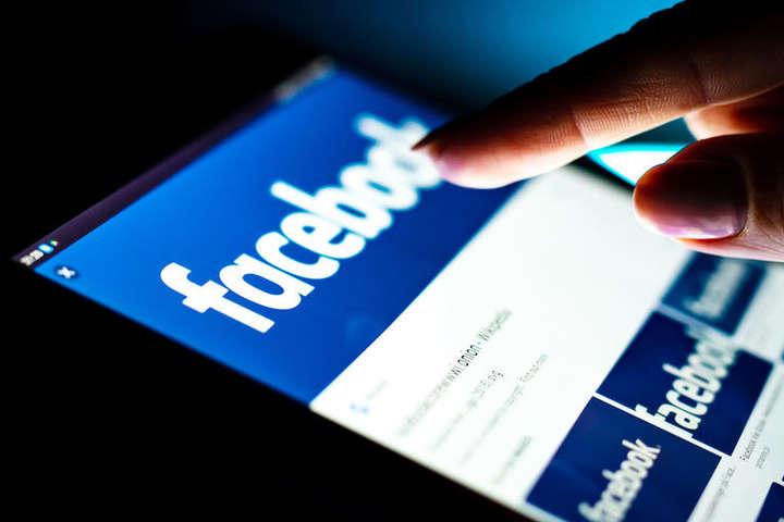 Росія лякає Facebook штрафом через заблоковані пости про «українських радикалів»