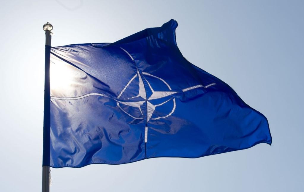 Десять стран НАТО потратят на военные нужды более 2% ВВП в 2021 году