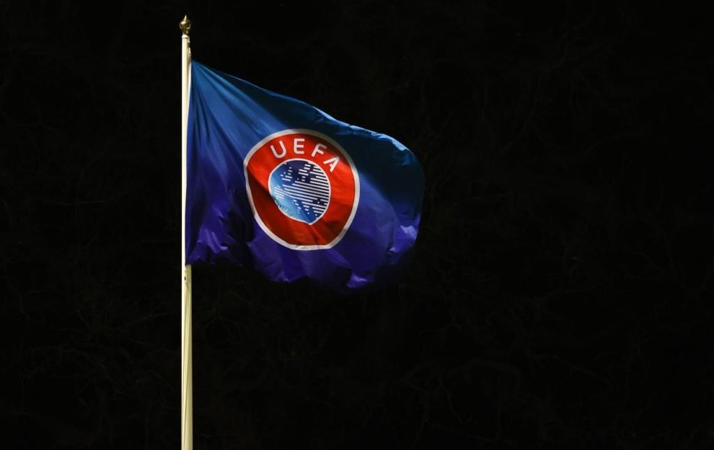 В УЄФА заперечують відмову від проведення всіх змагань у Білорусі
