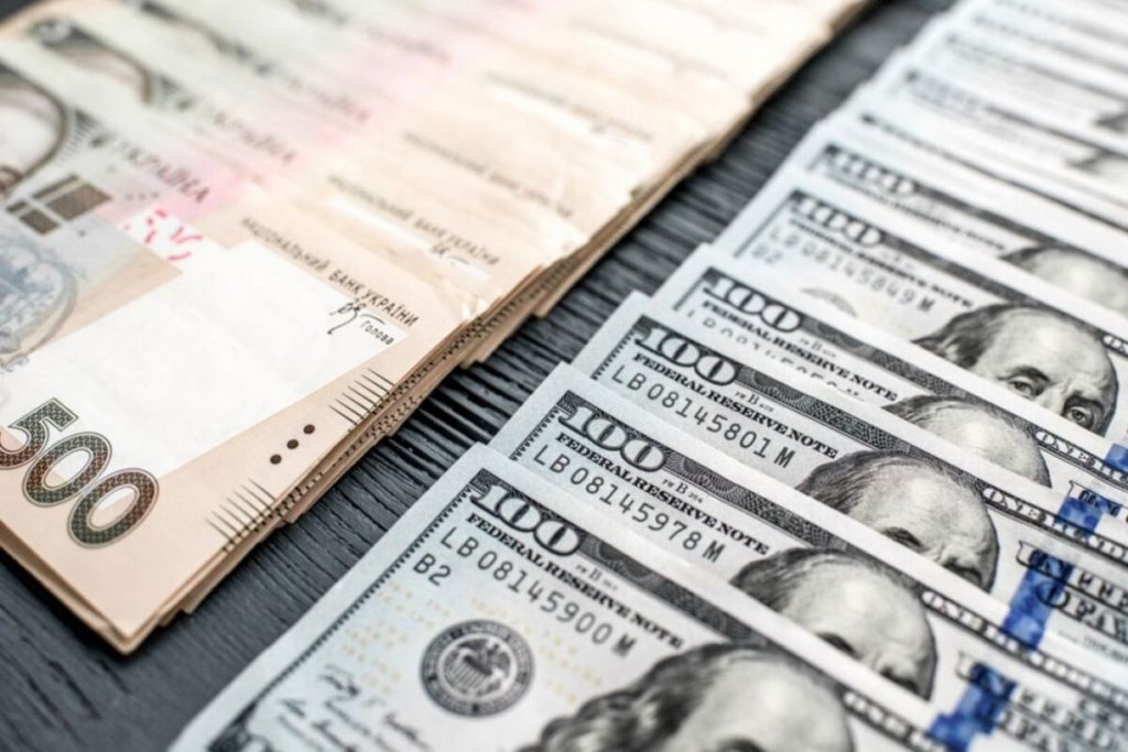Глава Мінфіну зізнався, що кредити МВФ утримають курс долара нижче 30 гривень