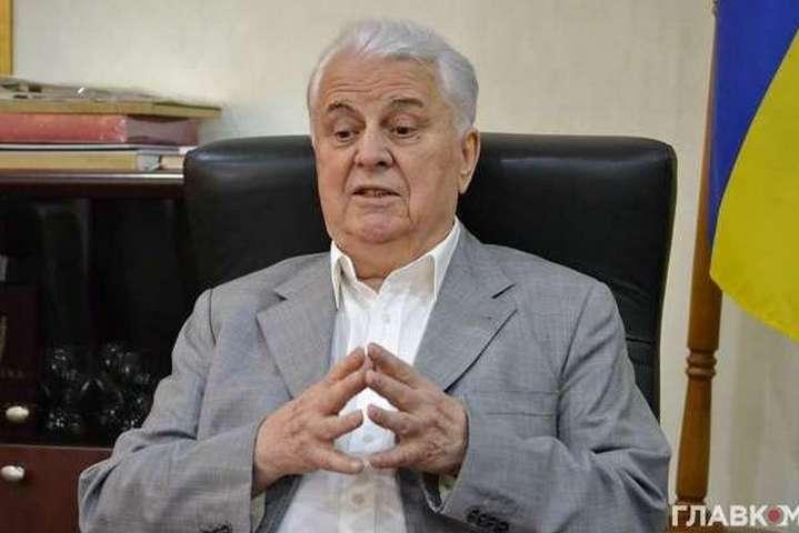 Кравчук оправдал слова Зеленского о всеобщей мобилизации украинском