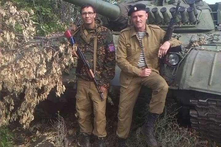 Чеському бойовику з Донбасу змінили вирок на суворіший