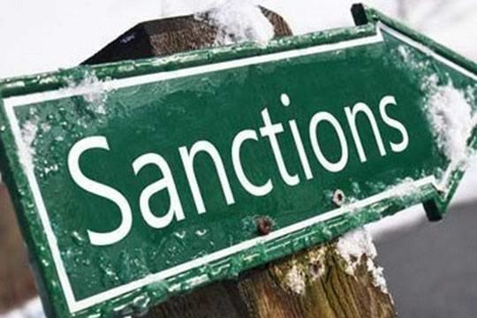 Євросоюз попередньо схвалив санкції проти Білорусі