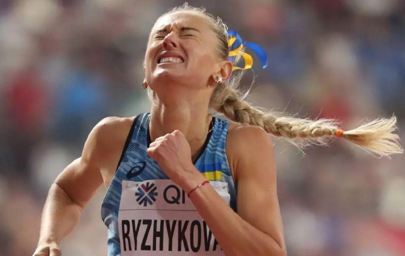Дві українські легкоатлетки вийшли до півфіналу Олімпіади в Токіо