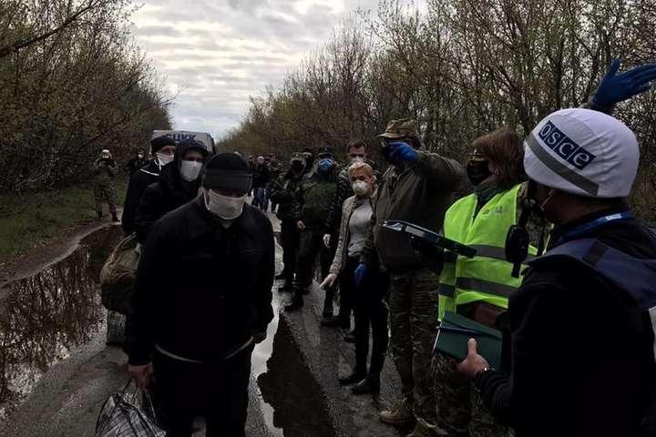 Россия отказалась от обмена пленными до Нового года — СМИ
