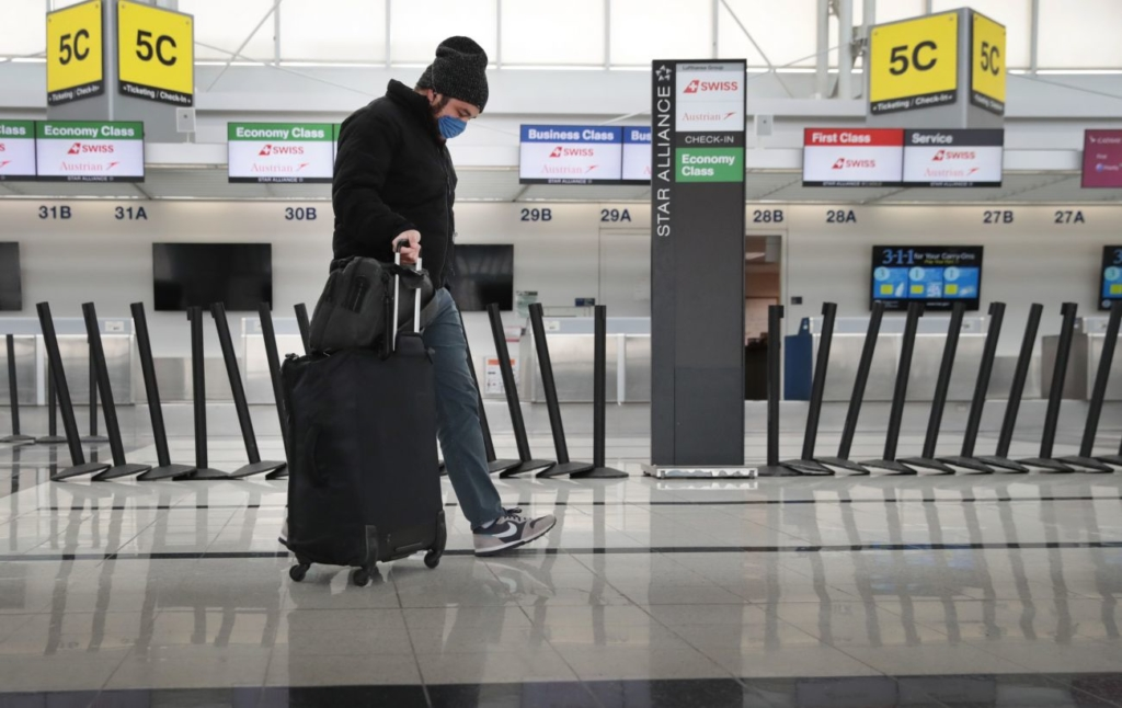 Країни G20 підтримають введення паспортів вакцинації, – Bloomberg