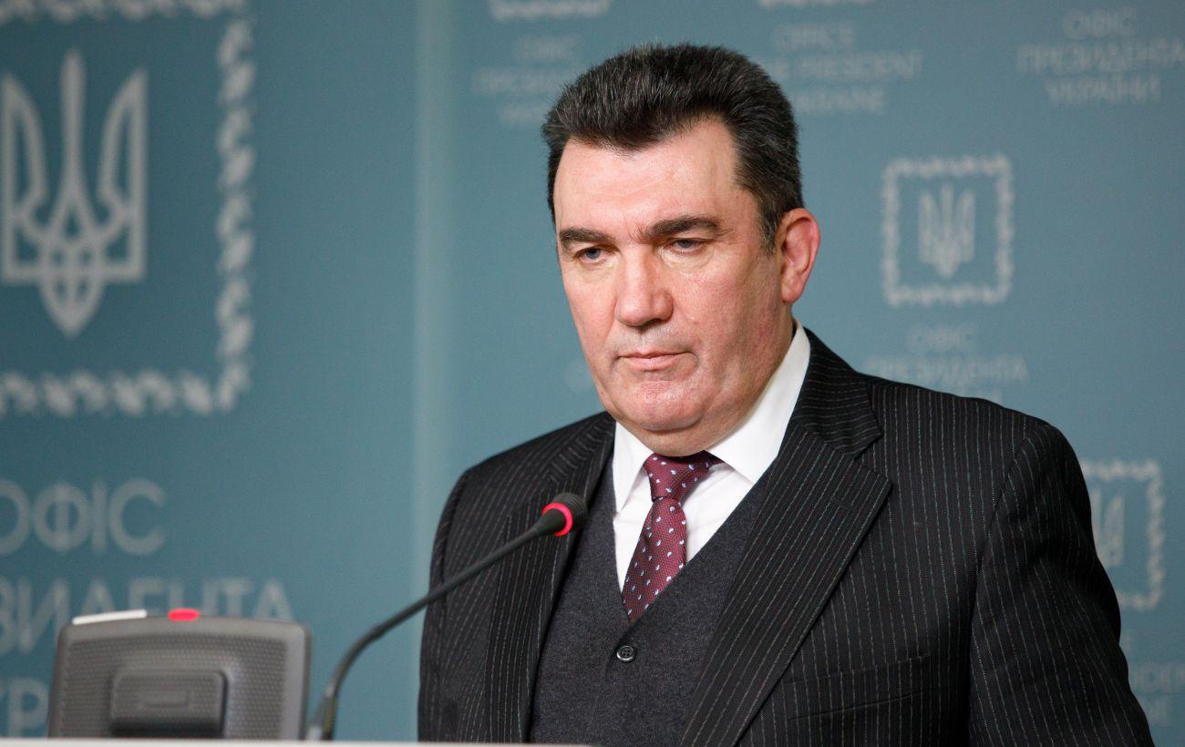 РНБО розширила список санкцій проти контрабандистів