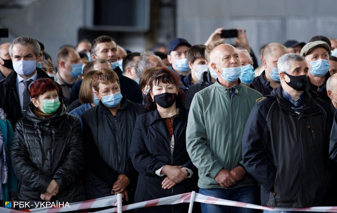 У Бельгії заявили про початок четвертої хвилі коронавірусу