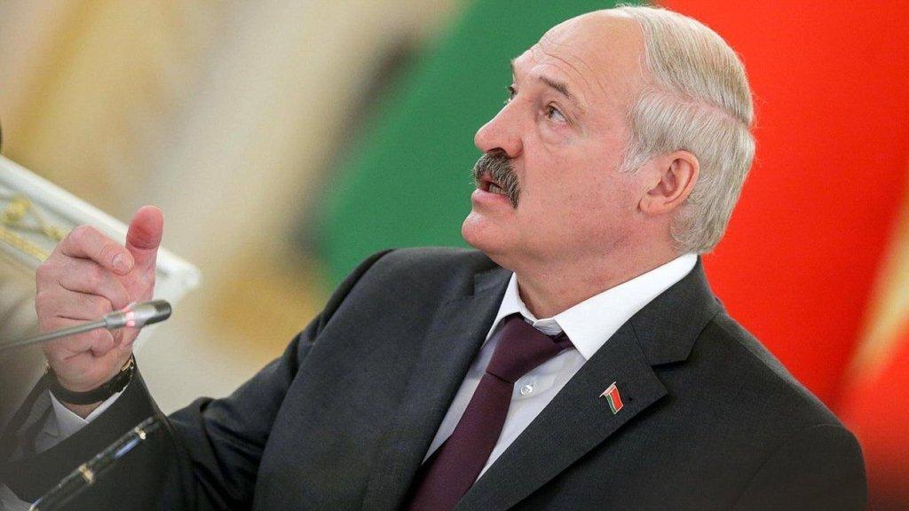 Україна не визнала Лукашенка легітимним президентом Білорусі